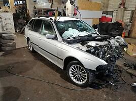 BMW 525 Universalas 2000