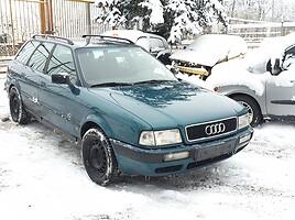 Audi 80 B4 Universalas 1995