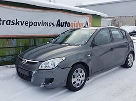 Hyundai i30 I Hečbekas 2009