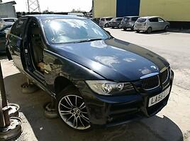 BMW 330 Anglas dalimis Sedanas 2008