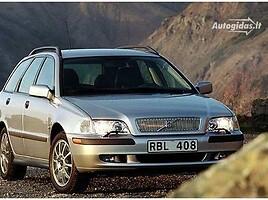 Volvo V40 Universalas 2002