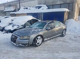 Audi A8 Sedanas 2005