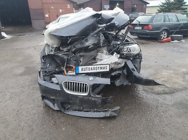 BMW 550 2015