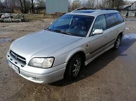 Subaru Legacy Universalas 1999