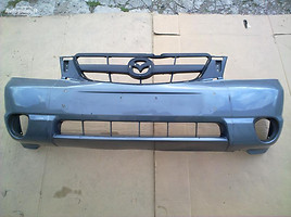 Mazda Tribute 2002 m. dalys