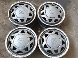 Opel 2140033 R14