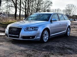 Audi A6 Universalas 2006