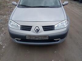 Renault Megane Universalas 2004