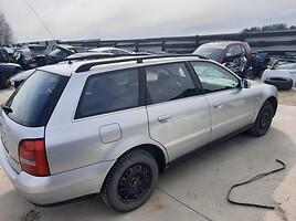 Audi A4 Universalas 2000