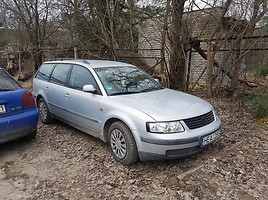 Volkswagen Passat Universalas 1999