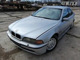 BMW 525 Sedanas 1997
