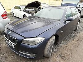 BMW Serija 5 Universalas 2011