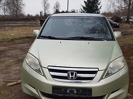 Honda FR-V 2005