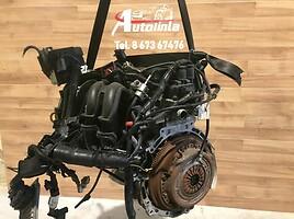 Mazda 2 I 2006