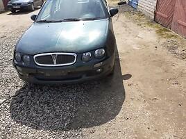 Rover 25 2003