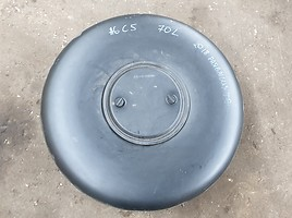 Dujų balionas 70 L
