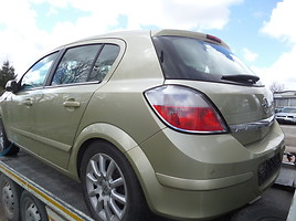 Opel Astra Hečbekas 2004