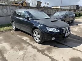 Subaru OUTBACK Universalas 2008