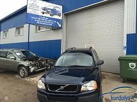 Volvo XC90 Visureigis 2004