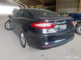 Ford Fusion Sedanas 2015