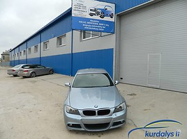 BMW 3 serija Sedanas 2009