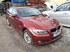 BMW 316 E90 Sedanas 2010