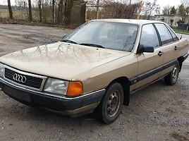 Audi 100 51 kW Sedanas 1987