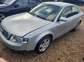 Audi A4 Sedanas 2001