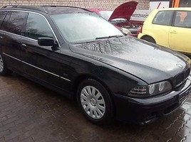 BMW 520 Universalas 1997