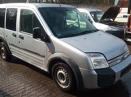 Ford Connect Tourneo 2007