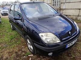 Renault Scenic Hečbekas 2000
