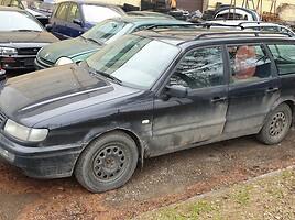 Volkswagen Passat 81 kW Universalas 1996