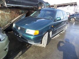 Volkswagen Polo Hečbekas 1996