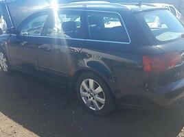 Audi A4 Universalas 2005