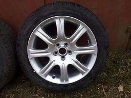 """Jaguar 5x108c63.4 8.0"""" et49 R18"""