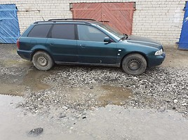 Audi A4 Universalas 1996