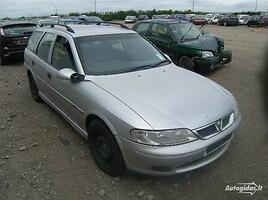 Opel Vectra 1999 m. dalys