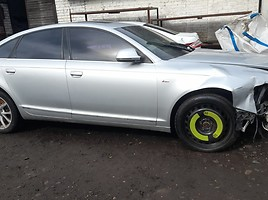 Audi A6 C6 TFSI Sedanas 2011