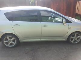 Toyota Corolla Verso 2.2D-CAT Vienatūris 2006