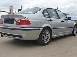 BMW 316 i Sedanas 1999