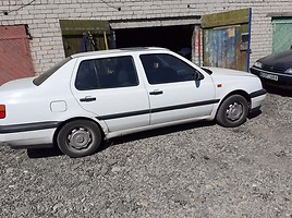 Volkswagen Vento Sedanas 1993