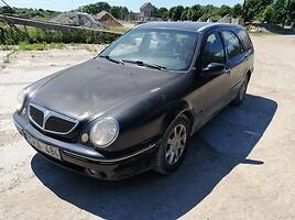 Lancia Lybra Universalas 2001