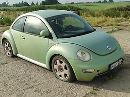 Volkswagen New Beetle Hečbekas 1999