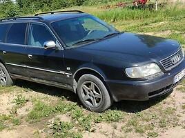 Audi A6 C4 Universalas 1995