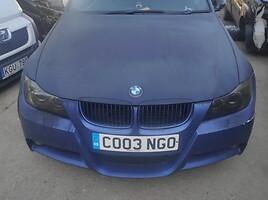 BMW 325 Sedanas 2007