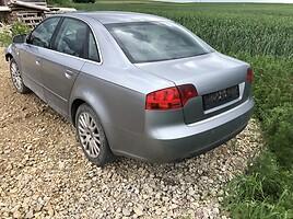Audi A4 B7 TDI Sedanas 2007