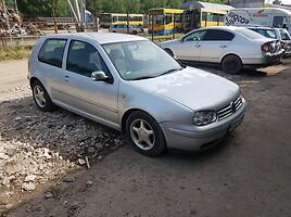 Volkswagen Golf Hečbekas 2000