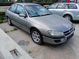 Opel Omega Sedanas 1996