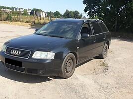 Audi A6 Quattro automat Universalas 2003