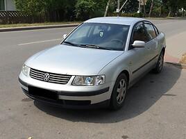 Volkswagen Passat 81 kW Sedanas 1999